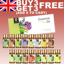 Essential Oil 100% Pure & Natural Aromatherapy Fragrance Diffuser Essential Oils