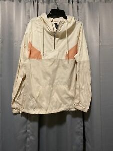 Volcom Women's COCO WINDSTONED Jacket. Size M- Free Shipping!!
