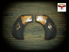 RUGER MAGNA-TUSK ™ GRIPS ~ BIRDSHEAD AGED IVORY MONTERREY ~ BIRDS HEAD ^