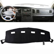 Car Dashboard Cover For Dodge Ram 1500 2500 3500 2002-2005 Dashmat Dash Mat Pad