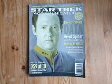Star Trek Communicator Zeitschrift - Verschiedene Ausgabe