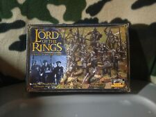 Lord of the Rings Strategy Battle Game The Fighting Uruk-Hai Games Workshop NEW