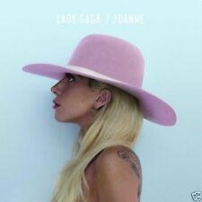 CD de musique pop rock lady gaga