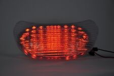 Tail Light LED Smoke with Integrated Turn Signal for DUCATI 1999-2007 Supersport