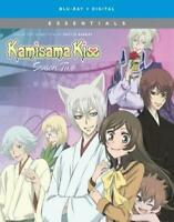 Kamisama Kiss: Season Two (DVD,2016)