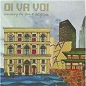 OI VA VOI - Travelling The Face Of The Globe  (CD 2009)  Anna Phoebe