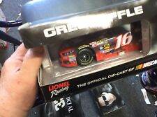 1:24 Action / Greg Biffle / #16 Ortho Bug B Gon / 2015 Ford Fusion / 1 of 72