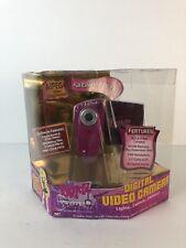 Bratz Kids Camcorder Digital Video Camera Toy for Children MGA Entertainment NEW