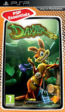 Daxter Sony PSP PlayStation Portable Game UK Version Complete