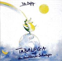 """PETER MAFFAY """"TABALUGA UND DAS LEUCHTENDE..."""" CD NEU"""