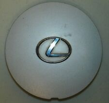 "Lexus Alloy Wheel Center Cap 6 7/8"" Silver w/ Chrome"