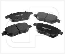 Bremsbeläge PEUGEOT 206 207 307 Partner CITROEN C3 C4 Xsara vorne Brake Pad