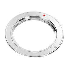 Pentax PK Lens Adapter Ring  to Canon EOS EF Mount DSLR Camera 5D 60D 550D 1200D