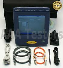 Fluke Networks Optiview Series 3 Iii Ethernet Gigabit Opvs3-Gig Network Analyzer