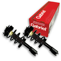 2 pc Gabriel Front Fully Loaded Strut for 1997-2003 Chevrolet Malibu - dh