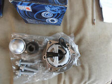 SAAB 9-3 FRONT WHEEL BEARING HUB 2002-ON ALL MODELS WITH ABS QWB1340