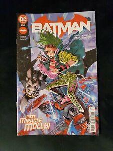 BATMAN #108 FIRST PRINTING MIRACLE MOLLY 1