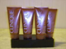 4 Clinique Self-Sun Body Daily Moisturizer 1.4 oz/40 ml Each Light/Medium