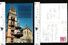 MESSINA (ME) - BELLA VEDUTA DEL DUOMO - ANNO 1964 -  52626