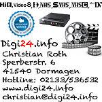 Videoüberspielservice Roth