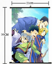 Japan Anime Hunter X Hunter home decor Wall Scroll Poster 660