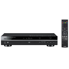 Yamaha BD-S681 4K - Upscaling Wifi and 3D Blu-Ray Disk Player - Black
