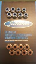 Supertech performance valve stem seals Toyota  4AGE 4AGZE AE86 Corolla MR2