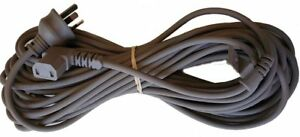 POWER CORD For KIRBY Ultimate G7,G3,G4,G5,G6 12 Meters