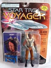 "STAR TREK VOYAGER 5"" FIGURE THE KAZON / DELTA QUADRANT NOMAD / PLAYMATES 1996"
