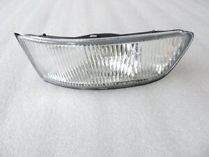 NEW Bumper Turn light lamp LH for Infiniti i30 1996 97 98 99 Nissan Cefiro A32 L
