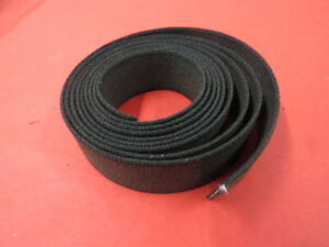 1930's 40's 50's NEW body panel anti squeak webbing material 6FT Roll  AS-5010