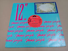 "THE CURE - JUST LIKE HEAVEN 12"" Single, 33 1/3 RPM, Record, Vinyl PHILIPPINES"