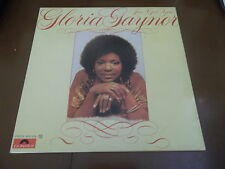 "LP DE VINILO DE ""GLORIA GAYNOR"" 1976 - I`VE GOT YOU"