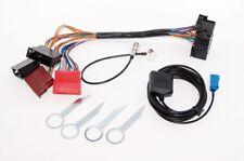 Audi A3 A4 A6 RN-E Bose Système plug & play Adaptateur Retrofit Kit