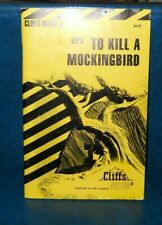 To Kill A Mockingbird Cliffs Notes Harper Lee Atticus Finch, Boo Radley & Scout