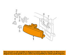 GM OEM-Headlight Assembly 16522160