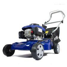 Hyundai Petrol Lawn Mower Lightweight 4-Stroke 99cc 6 Cutting Heights HYM41P