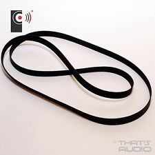 Fits TECHNICS - Replacement Turntable Belt for SL-BD10 SL-BD20 & SL-BD20A