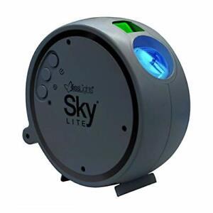 BlissLights Sky Lite - LED Laser Star Projector, Galaxy Lighting, Nebula Lamp