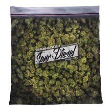 Giant Stash - Baggie of Cannabis Weed Pillowcase