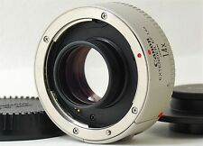 [Excellent+++] CANON EF Extender 1.4x Lens W/Cap From Japan