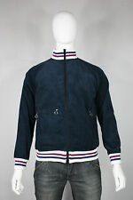 Woolrich woolen mills jacket M new corduroy blue engineered garments made in USA