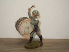 Elastolin Germany - Militair Toy - Music Soldier *37751