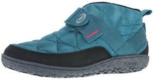 Chaco Sample Women's Ramble Puff Indoor Outdoor Slipper Boots Booties US 7