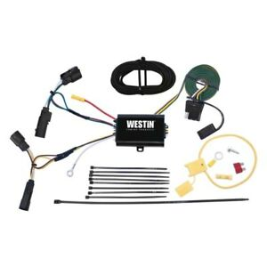 Westin 65-62076 Towing Wiring Harness for 13-16 Ford Escape