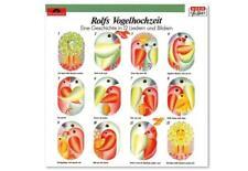 Rolfs Vogelhochzeit     - CD NEU