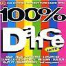 Various Artists : 100% Dance Hits CD Highly Rated eBay Seller Great Prices