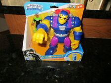 Imaginext DC Super Friends Fisher Price Mongul Green Lantern black mercy John