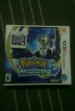 Nintendo 3ds Pokemon Games