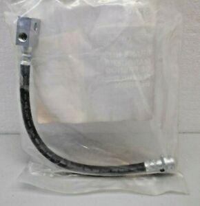 620871 Carquest Brake Hose RIGHT REAR fits 2003-2005 Infiniti G35, 03-09 350Z